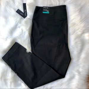 Alfani Skinny Dress Pants